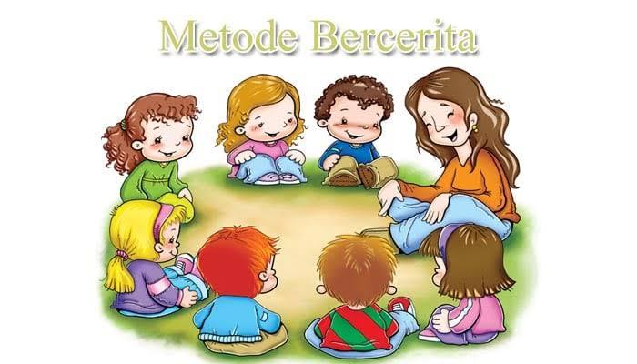 ilustrasi METODE BERCERITA__