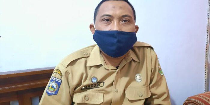 Kepala Diskominfotik Kabupaten