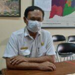 Asisten Perekonomian dan Pembangunan Setda Sumbawa, Lalu Suharmaji, S.T., M.T