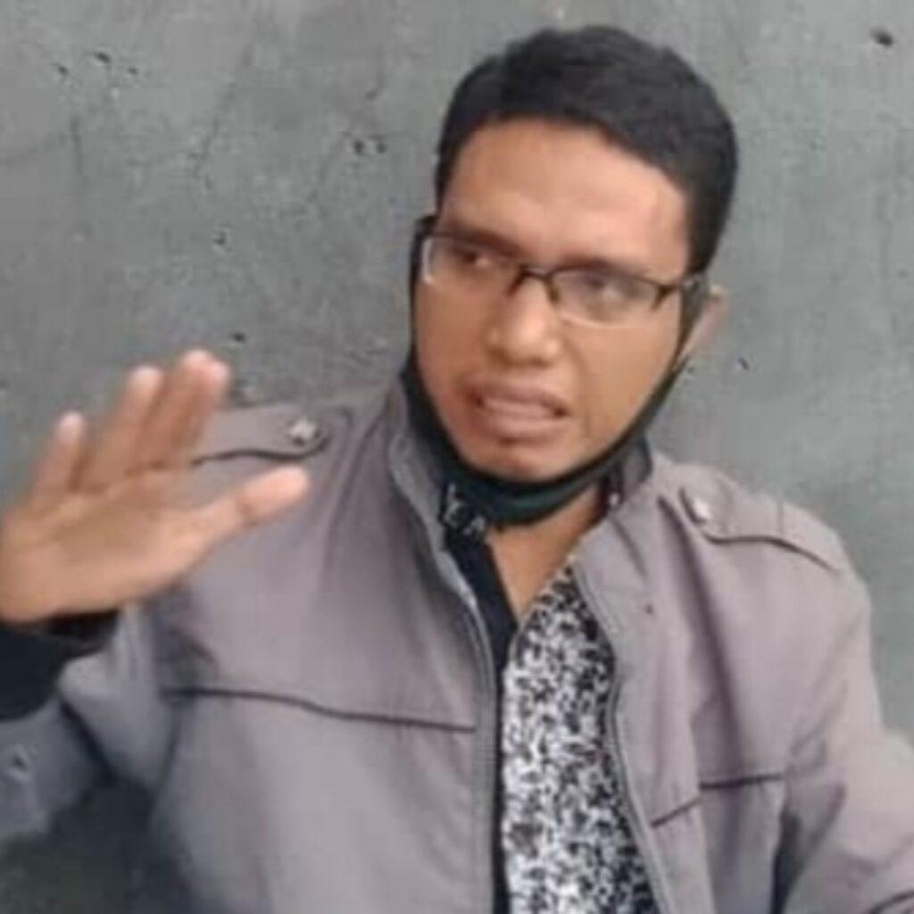Ketua pemuda muhammadiah sumbawa