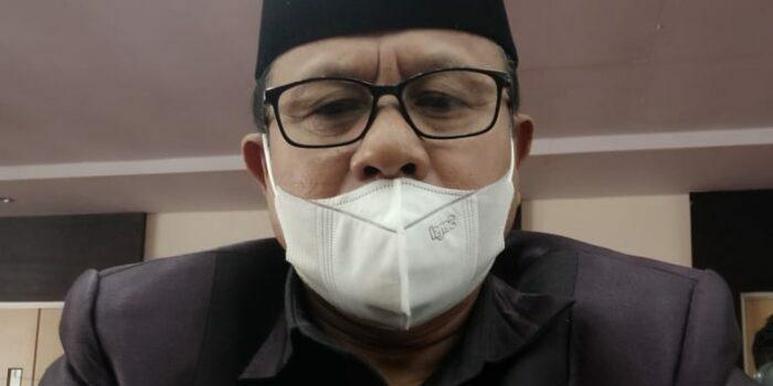 Sekretaris Komisi II DPRD Sumbawa