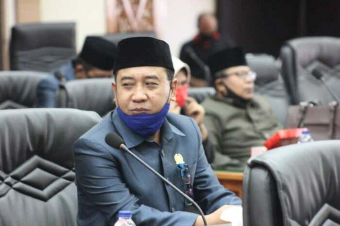 Achmad Fachry
