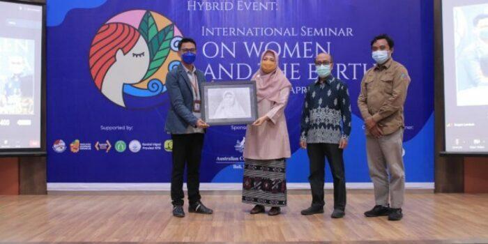agen of change perempuan