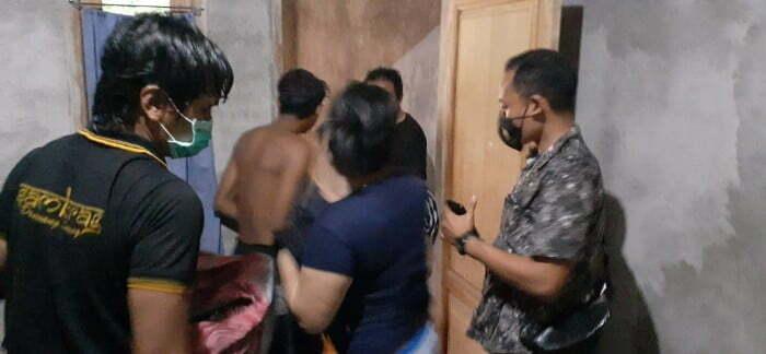 kos dijadikan tempat prostitusi Kabar Sumbawa