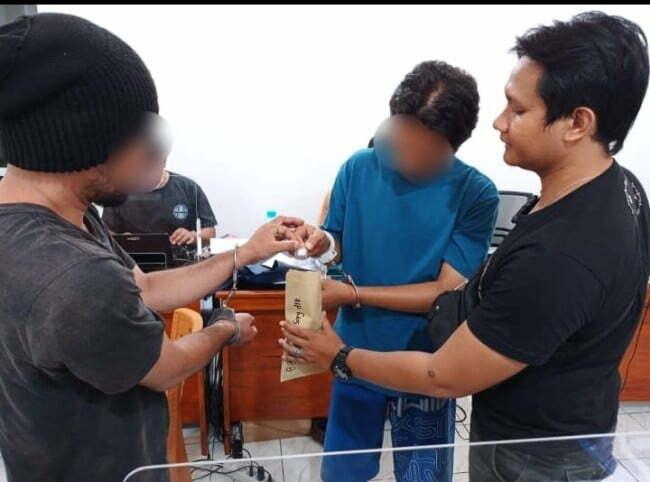 pengguna narkoba Kabar Sumbawa