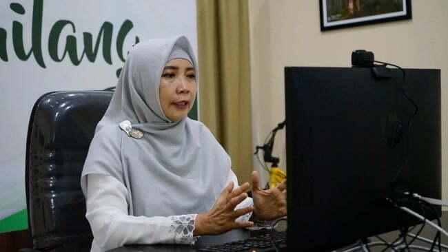 siti rohmi kartini ntb Kabar Sumbawa