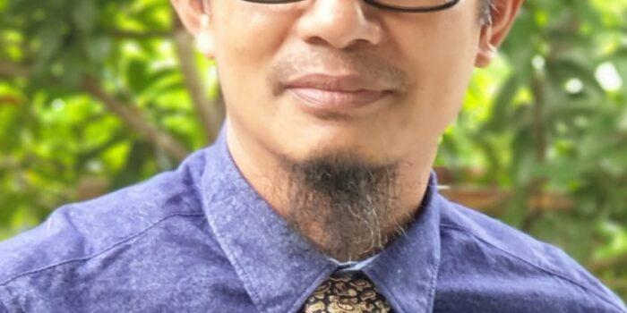 Nurdin Rahman, SE Kepala BPKD Kabupaten Sumbawa Barat