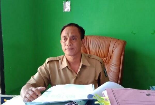 Kepala Seksi Kelembagaan Fathul Yamin