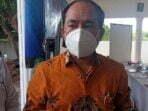 Ketua DPRD Kabupaten Sumbawa Abdul Rafiq SH