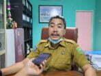 """Agustus sudah terealisasi,"""" kata Direktur RSUD Sumbawa, dr. Dede Hasan Basri"""