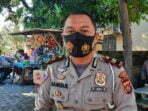 Kasat Lantas Polres Sumbawa, IPTU Samsul Hilal, SH