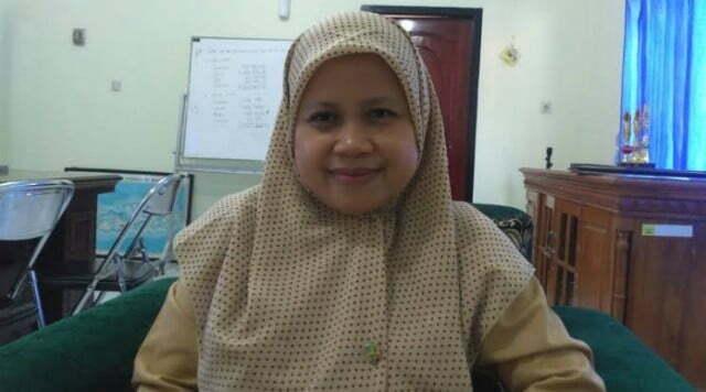 Pimpinan Cabang (Pinca) Bulog Sumbawa, Kurnia Rahmawati