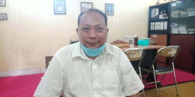 kepala bws sumbawa