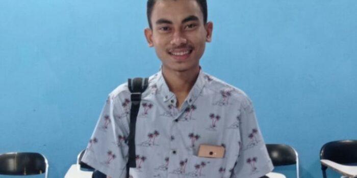 mahasiswa bahada fkip Kabar Sumbawa