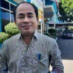 Ketua DPRD Sumbawa Abdul Rafiq, SH.