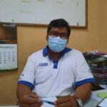 kabid P3PL Agus Riyadi