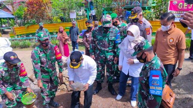 launching pompa hidran tahap 2 Kabar Sumbawa
