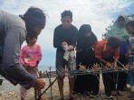 Sumbawa Grow Up Lakukan Transplantasi Karang di Labuhan Aji Pulau Moyo