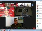 LINKKAR Gelar FGD Virtual Kampanyekan Pencegahan Perkawinan Anak