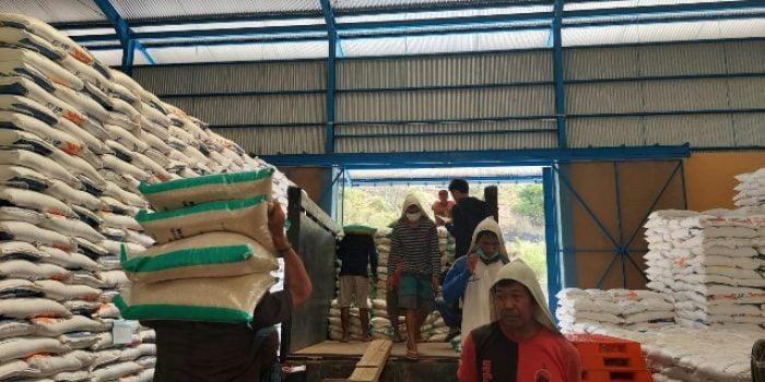 bansos ppkm bulog sumbawa Kabar Sumbawa