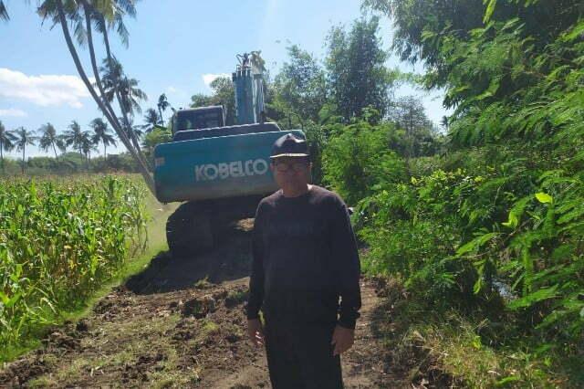 ridwan sp realisasi aspirasi petani