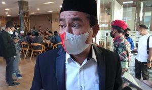 Ketua DPRD Kabupaten Sumbawa, Abdul Rafiq, SH.