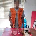 Geledah Kamar Kos, Polisi Temukan 8 Poket Sabu