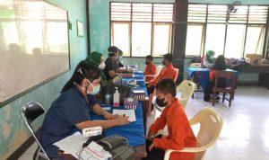 Percepatan Vaksinasi di Sumbawa terus Digenjot