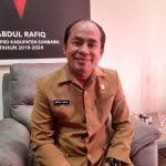 Jelang Porprov 2022, PBSI Sumbawa Segara