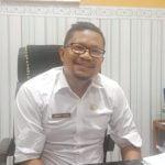 Kepala Bidang Admistrasi Pembangunan Setda Sumbawa, Usman Yusuf