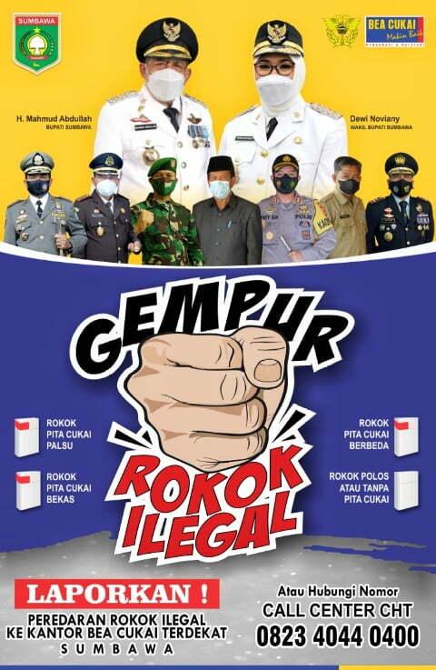 iklan Pemkab Sumbawa