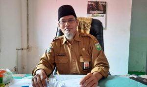 Kepala Dikbud Sumbawa, M. Ihksan Safitri,