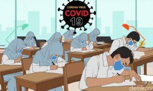 ilustrasi Pendidikan Tatap Muka 1 Kabar Sumbawa