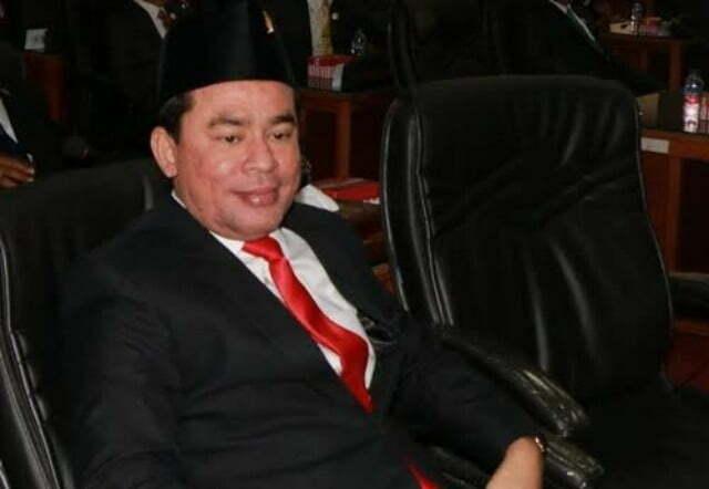 ketua DPRD Sumbawa Abdul rafi8 Kabar Sumbawa
