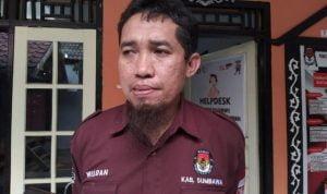 ketua KPU sumbawa