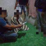 Dua Orang Terduga Pelaku Narkoba Diringkus Polisi