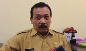 Kepala BKAD Kabupaten Sumbawa, Tarunawan, S.Sos., M.Si.