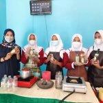 Minuman Herbal Buatan SMK Al-Ma'arif Jaga Imun Ditangah Pandemi