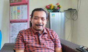 Kepala Badan Keuangan dan Aset Daerah (BKAD) Kabupaten Sumbawa, Tarunawan, S.Sos., M.Si.,