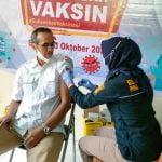Ketua DPC Gerindra Sumbawa, H. Irwan Rahadi, ST.